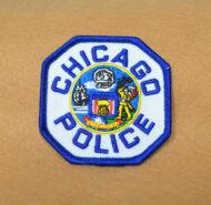 CPD Patrolman Patch