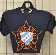 CPD  T-Shirt - Bear Head