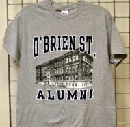 O'Brien Street T-Shirt