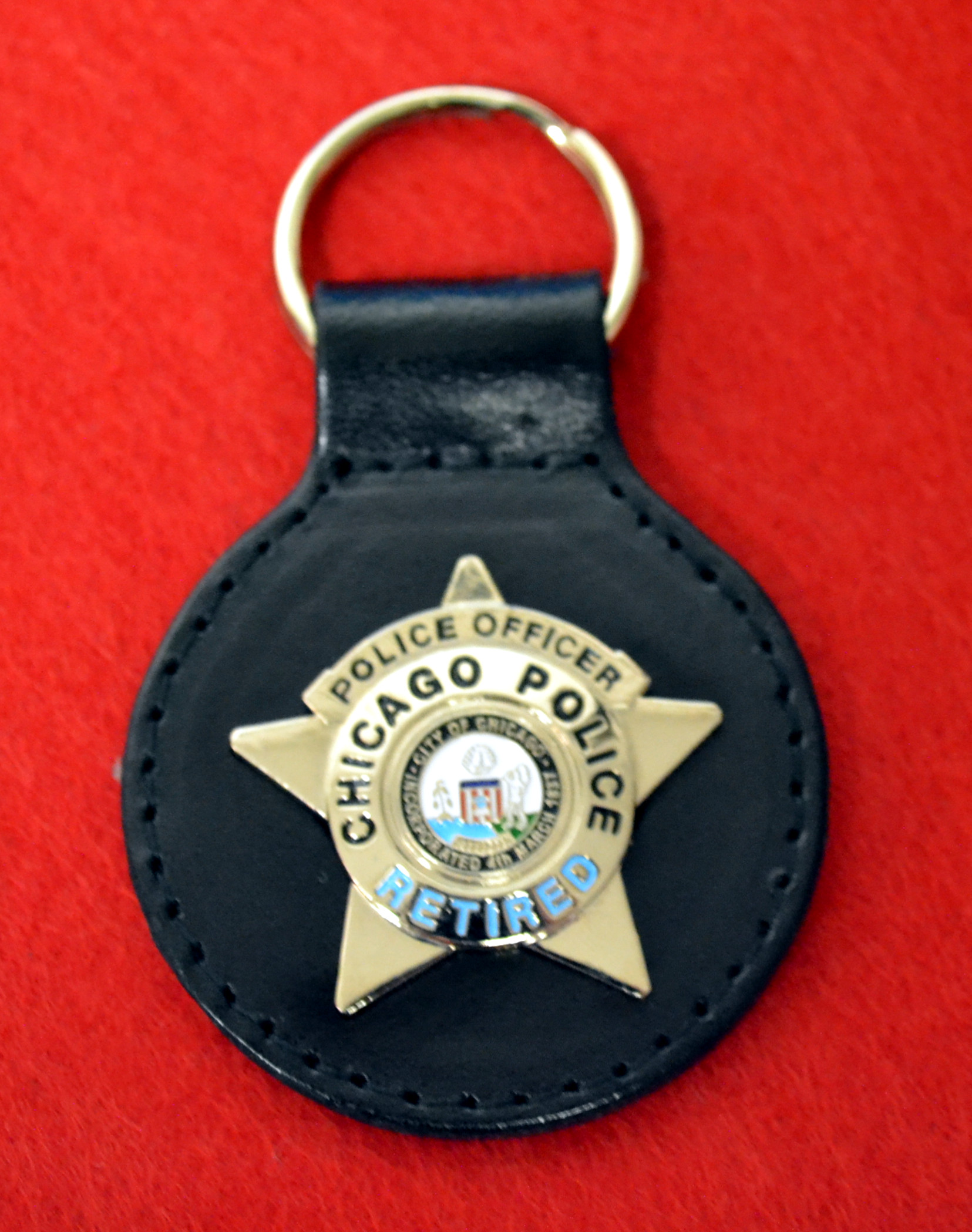 Coins-Keychains | Product Categories | chicago fop