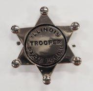 TROOPER PIN