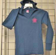 Youth Long Sleeve THermal with Logo