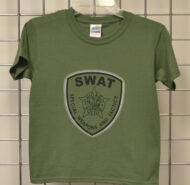 Youth Swat T-Shirt
