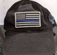 DADS PUNISHER CAP