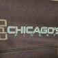 CHICAGO'S FINEST TWO TONE SWEATSHIRT 2