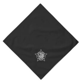 cpd star bandana