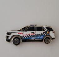 CPD CAR PIN